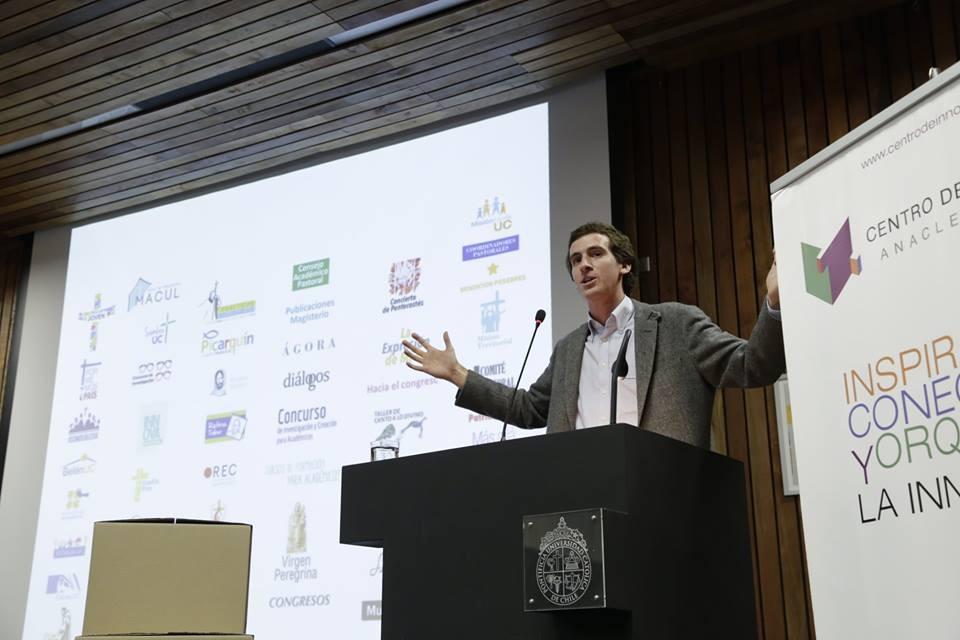 Pastoral UC- Clase Ejecutiva UC: Una alianza para el crecimiento integral de la sociedad