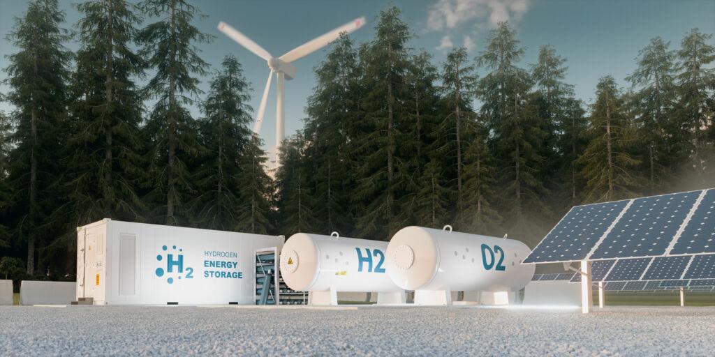 Curso Almacenamiento y uso de hidrógeno verde